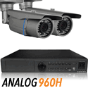 Picture for category CCTV Camera Systems