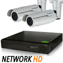 Picture for category Network IP Camera Systems