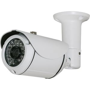 HD-SDI 1080p Short Range Outdoor Infrared Bullet Camera w/ ICR 4.3mm (XIR-2522)