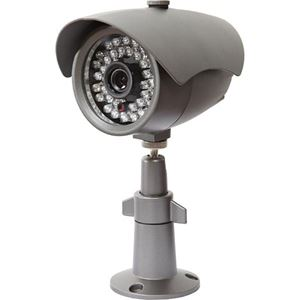 HD-SDI 1080p Medium Range Outdoor IR Bullet Camera 4.3mm (XIR-2332)