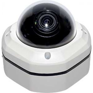 HD-SDI 1080p IP68 HAMMER Vandal-Resistant Dome Camera (XHM-202)