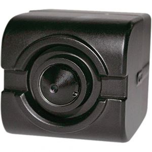 HD-SDI 1080p Miniature Camera w/ Pin-hole Lens (XSQ-202P)
