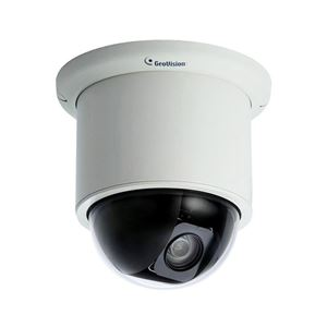 Geovision GV-SD220-S 1080P HD Outdoor 20x PTZ Security Camera