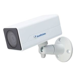 Geovision GV-UBX3301 3MP WDR IR Day/Night HD IP Security Camera