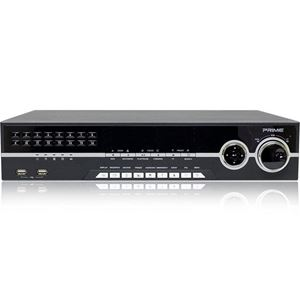 HD-SDI 16 Channel FULL HD Realtime Recording DVR (XVST-NMS-16)