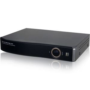4 Channel FULL HD Realtime HD-SDI Recording DVR (XVST-NMS-04)