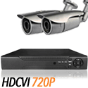 HD-CVI Camera Systems