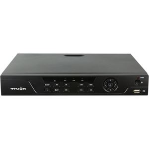 Truon 8 CH NVR Network Video Recorder for 8 IP cameras (NVST-SR508)