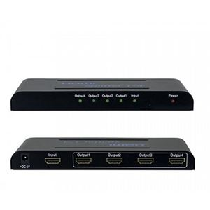 1 in 4 out HDMI Splitter (HA-SPL014)