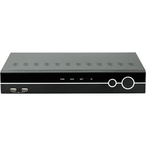 4Ch Prestige 960H DVR 120fps Real-time Display/Record (DVST-PST960H-04)