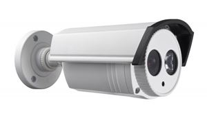 1080p HD-TVI Bullet IR Camera 3.6mm Lens Outdoor (CMHR8422W)