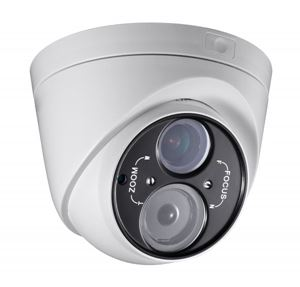 1080p HD-TVI Dome Camera 2.8-12mm Varifocal Lens (CMHT1623W)