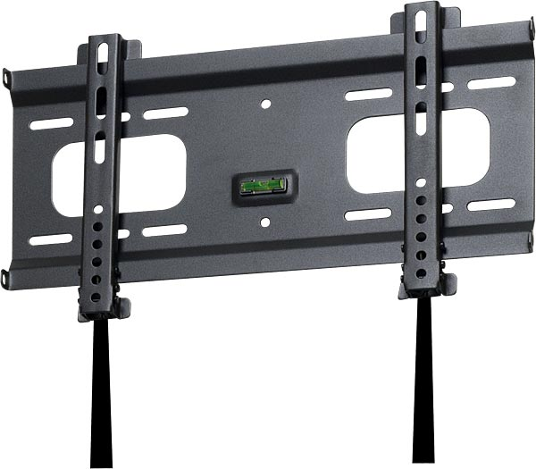 23 To 40 Ultra Slim Fixed Tv Wall Mount Mm Plb 40