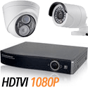 Picture for category HD-TVI Camera Systems