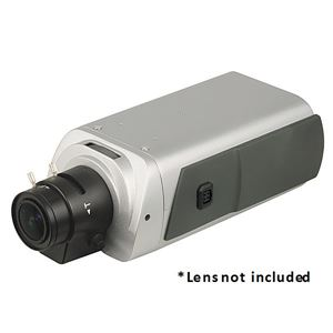 1000 TVL Box Security Camera (CMB2812)