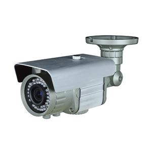 700 TVL Bullet Security Camera 2.8-12mm Varifocal Lens IP66 (CMR5270)