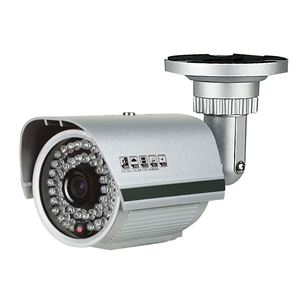 700 TVL Bullet Security Camera 3.6mm Fixed Lens BLC IP66 Weather-proof Vandal resistant (CMR5372-CM)