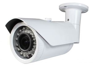 1000 TVL Bullet Security Camera 2.8-12mm Mega Pixel Lens WDR (CMR5683W)