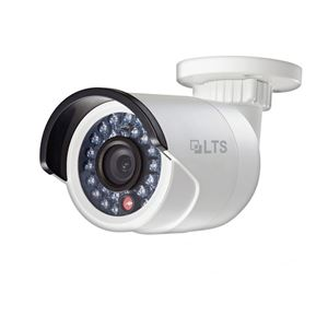 1000 TVL Bullet Security Camera 3.6mm Fixed Lens (CMR6212)