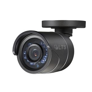 600 TVL Bullet Security Camera 3.6mm Fixed Lens (CMR6262BP)