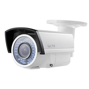 700 TVL Bullet Security Camera 2.8-12mm Varifocal Lens (CMR6373D)