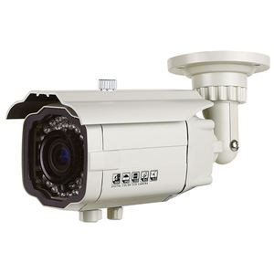 700 TVL Bullet Security Camera SONY 960H 2.8-12mm Varifocal lens Weather-resistant Vandal-resistant (CMR8270W)