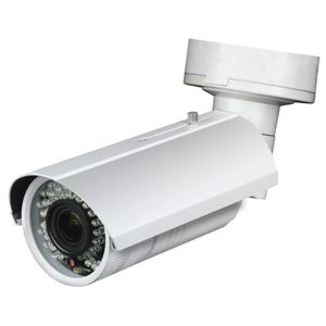 3MP Bullet IP Megapixel Camera 2.7-9mm (CMIP8433-Z)