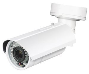 5MP Bullet HD IP Megapixel Camera 3.5-9mm (CMIP5353-Z)