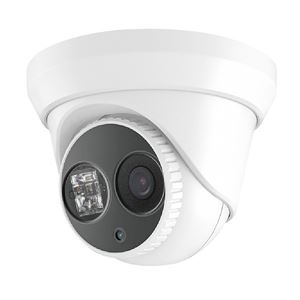 2.0MP Dome IP 1080p Camera DWDR 4mm (CMIP1122)