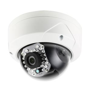 2MP Outdoor Dome IP Megapixel Camera 2.8mm (CMIP7422-28)