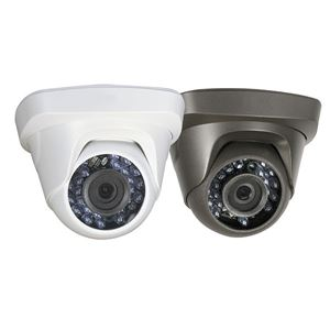 1000 TVL Dome 960H Outdoor Camera 2.8mm (CMT1512H-28)