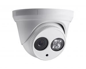 960H Megapixel lens Dome Outdoor CCTV Camera 2.8mm (CMT2712-28)