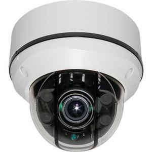 HD-TVI 1080p STORM® IR Dome Camera (TVI-2542V)