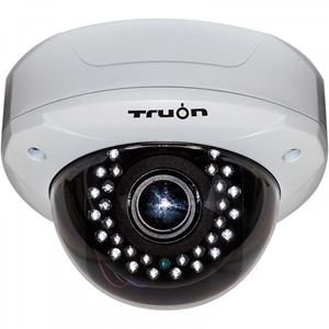 HD-CVI 720p HD Outdoor IR Dome Camera VariFocal Lens  (CIT-10A32FV)