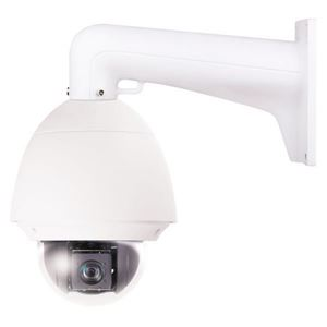 1080p 30X Zoom HD-TVI PTZ Speed Dome Camera (PTZH742X30)