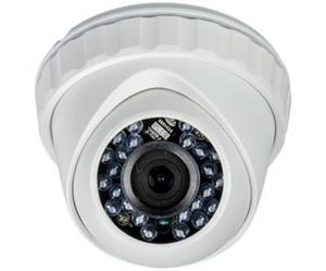 720p HD-TVI Eyeball Camera Outdoor (TIB-9324)
