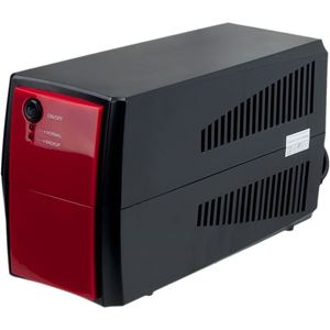 Uninterruptible Power Supply UPS-550VA (TR-UPS-A0550VA)