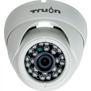 720p HD-CVI Dome Camera Eyeball outdoor 3.6mm (CIB-10B22F)