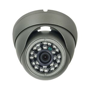 720p AHD Eyeball Dome Camera Smart IR (AIB-B1022)