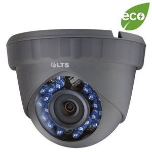 1080p HD-TVI Turret Camera Outdoor (CMHT2122B)