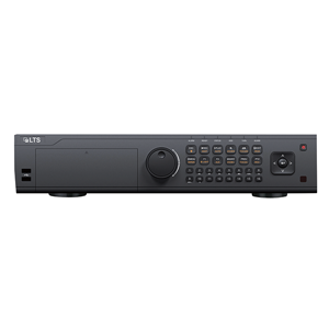 Enterprise 32Ch HD-TVI Hybrid DVR + 16Ch IP (LTD9232T-FA)