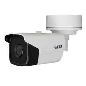 3MP HD-TVI Bullet 131ft IR Camera 2.8mm Outdoor (CMHR92T2W-28)