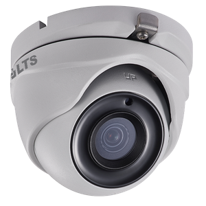 2.8mm HD-TVI 3MP IR Dome Camera Wide lens (CMHT13T2W-28)