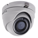 3.6mm HD-TVI 3MP IR Dome Camera  (CMHT13T2W)