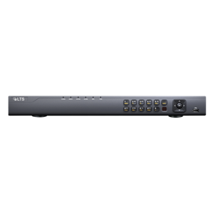 16CH IP Platinum NVR Recorder with 4K support (LTN8716T-HT)