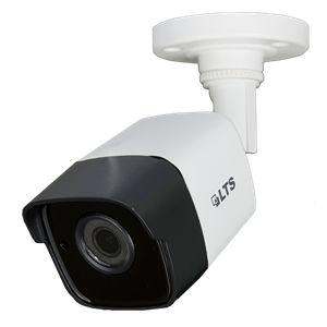 Platinum Bullet HD-TVI Camera 5MP - 3.6mm (CMHR6452N-F)