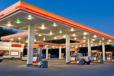 Security cameras Installation for Houston gas stations