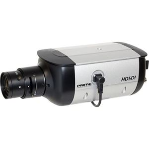 HD-SDI 1080p Box Camera w/ ICR & Dual Power (XPB-204)
