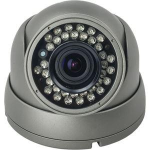 HD-SDI 1080p EYEBALL Infrared Dome Camera w/ ICR & Vari-focal Lens (XIB-2032FV)