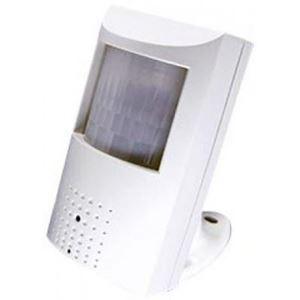 HD-SDI 1080p Hidden Camera in PIR Case (XHI-PIR-21P)